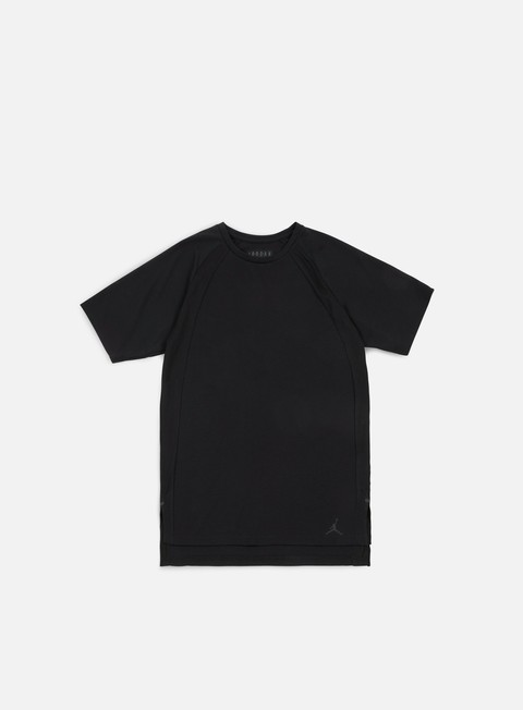 t shirt jordan tech t shirt black black
