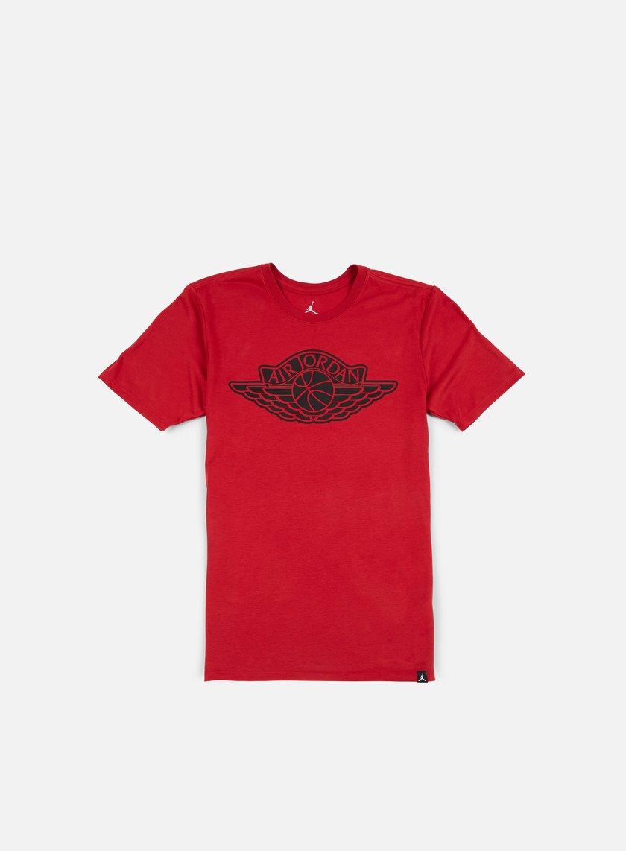 f1100e98002e56 JORDAN The Iconic Wings T-shirt € 15 Short Sleeve T-shirts ...