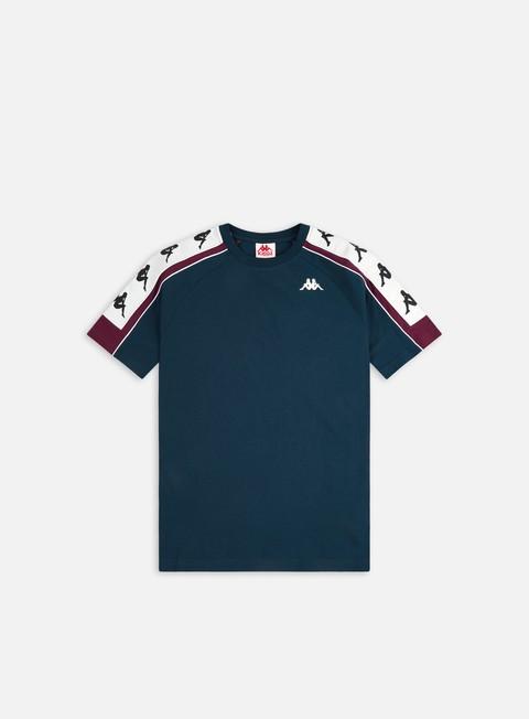 Short sleeve T-shirts Kappa 222 Banda 10 Arset T-shirt