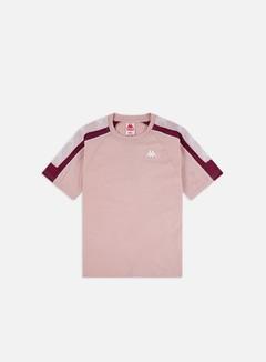 Kappa - 222 Banda 10 Arset T-shirt, Pink/Violet/White