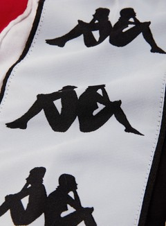 Kappa 222 Banda 10 Arset T-shirt