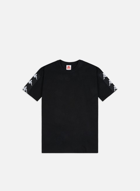 Sale Outlet Short Sleeve T-shirts Kappa 222 Banda 10 Cozy T-shirt