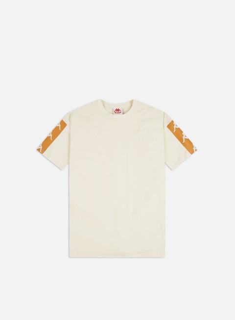T-shirt a manica corta Kappa 222 Banda 10 Cozy T-shirt