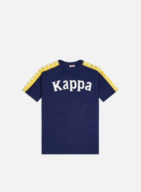 Sale Outlet Short Sleeve T-shirts Kappa 222 Banda Balima T-shirt