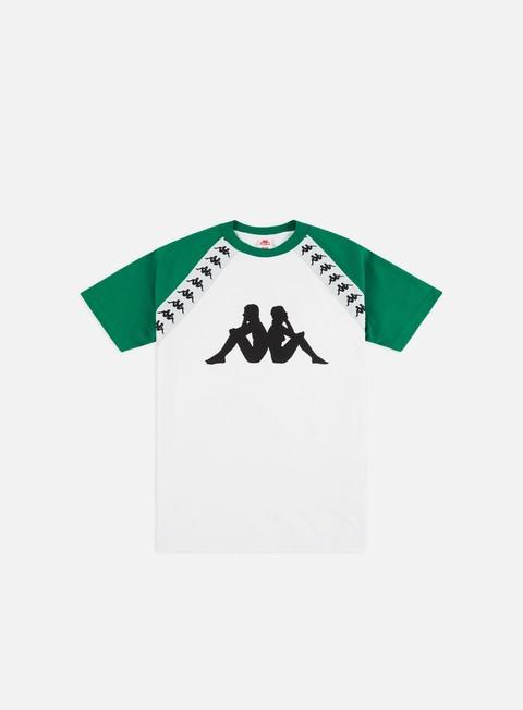 Kappa 222 Banda Bardi T-shirt
