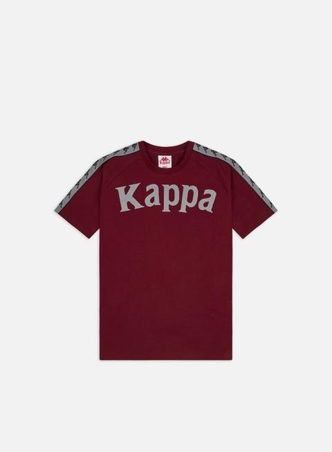 Logo T-shirts Kappa 222 Banda Dalina T-shirt