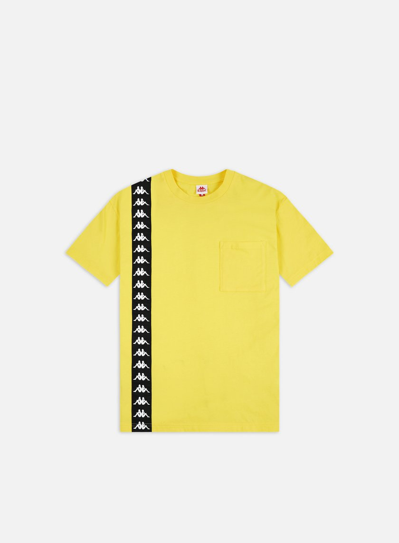 Kappa 222 Banda Ecop T-shirt
