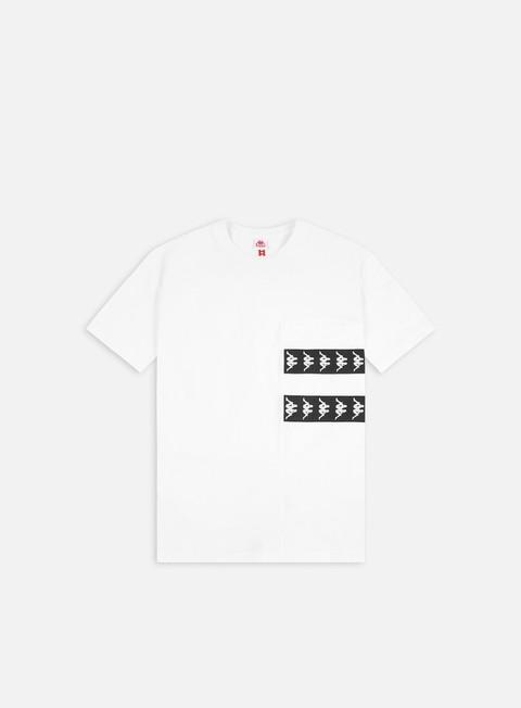 Kappa 222 Banda Efto T-shirt