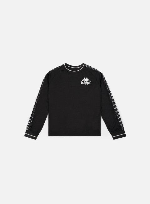 Kappa Authentic Aneat LS T-shirt