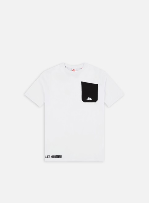 T-shirt a manica corta Kappa Authentic Baias T-shirt