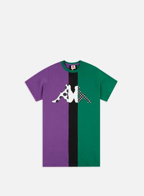 T-shirt a manica corta Kappa Authentic Baliq T-shirt