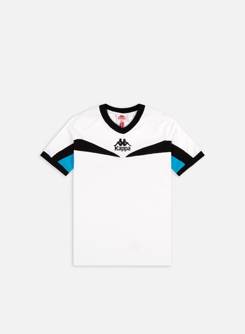 Kappa Authentic Football Ebris T-shirt