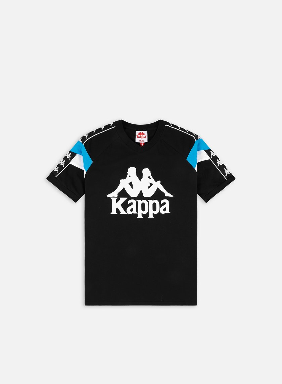 Kappa Authentic Football Edwin T-shirt