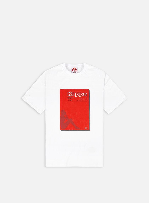Kappa Authentic HB Enfas T-shirt
