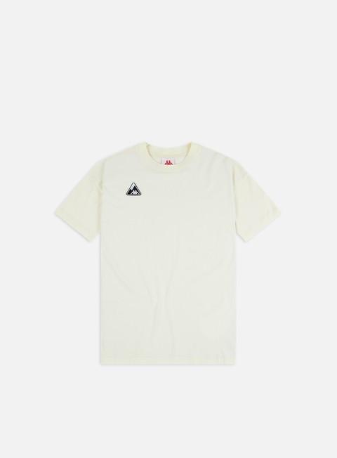 Short sleeve T-shirts Kappa Authentic Hike Fora T-shirt