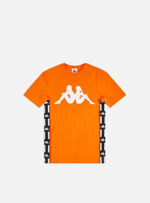 T-shirt a manica corta Kappa Authentic La Barwa 2 T-shirt