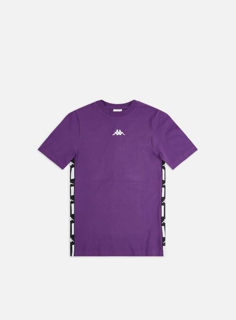 Outlet e Saldi T-shirt a Manica Corta Kappa Authentic La Darmin T-shirt