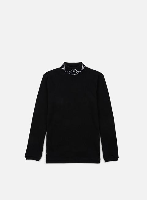Kappa Kontroll Turtle Neck LS T-shirt
