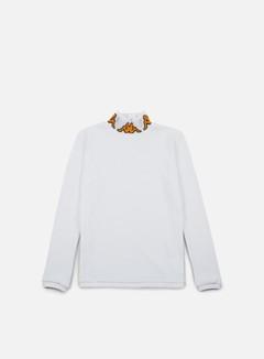 Kappa - Kontroll Turtle Neck LS T-shirt,White 1