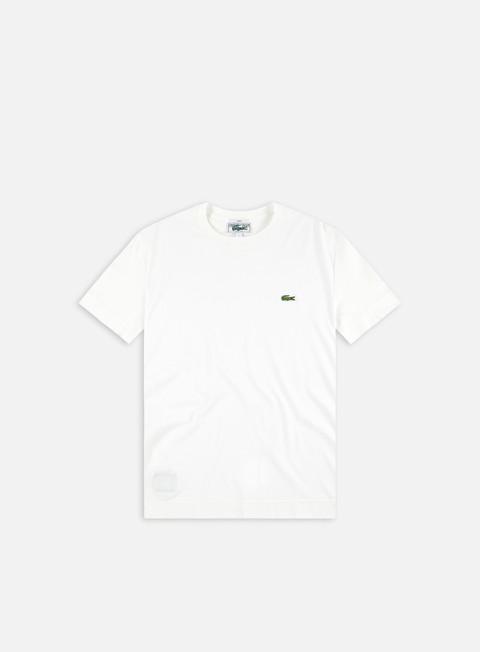 Short sleeve T-shirts Lacoste Classic Crocodile T-shirt
