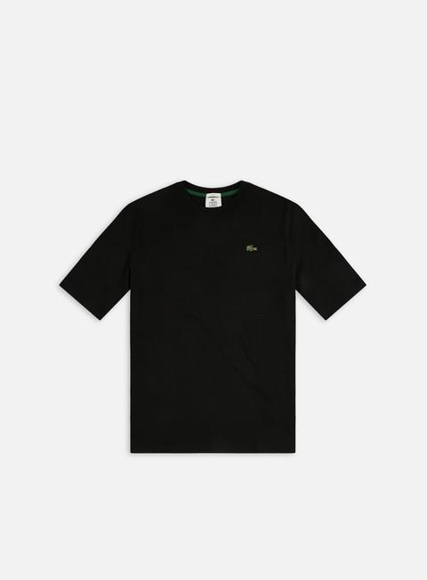 Lacoste Live Metal Crocodile Loose T-shirt