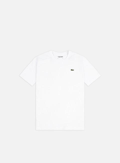 Short sleeve T-shirts Lacoste Live Sport T-shirt