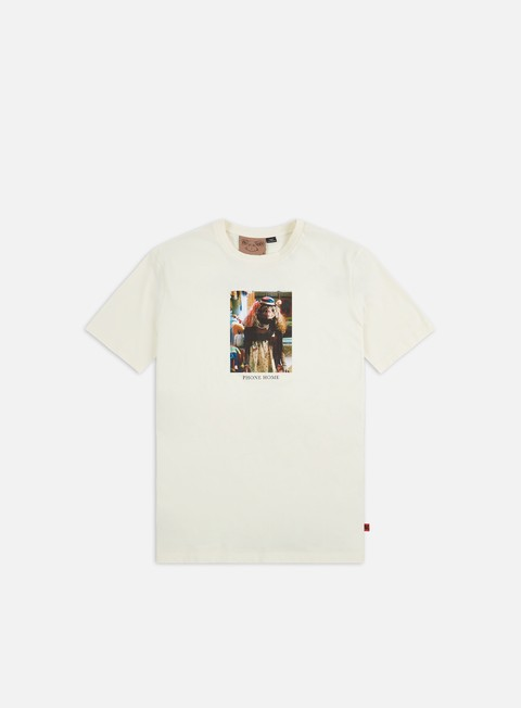 T-shirt a Manica Corta Lazy Oaf E.T. Phone Home T-shirt