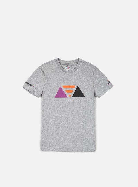 t shirt le coq sportif dynactif n 2 t shirt light heather