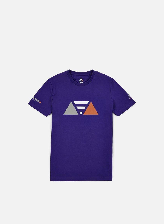 Le Coq Sportif - Dynactif T-shirt, Ultra Blue