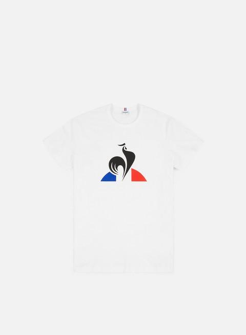 Short Sleeve T-shirts Le Coq Sportif ESS N 7 T-shirt
