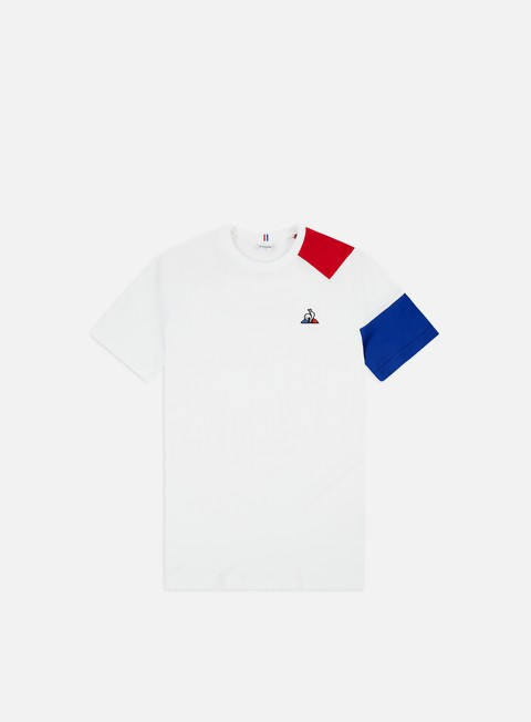 Short Sleeve T-shirts Le Coq Sportif Essential N 10 T-shirt