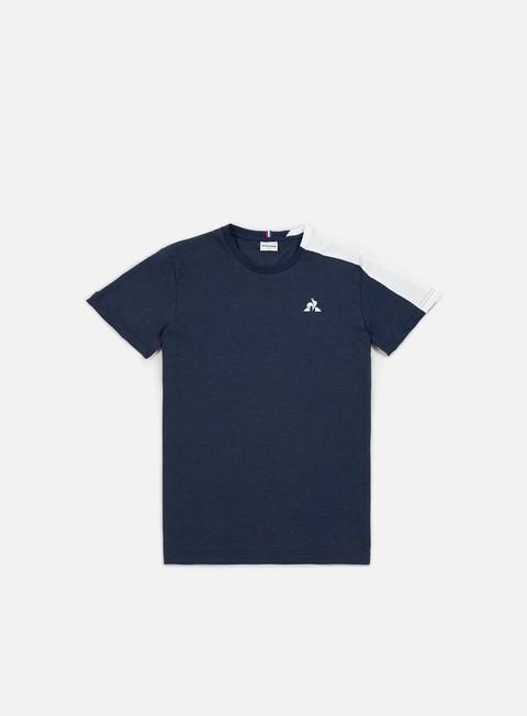 T-shirt a Manica Corta Le Coq Sportif Essential Saison Effet Jean N 1 T-shirt