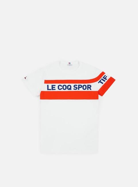 Short Sleeve T-shirts Le Coq Sportif Essential Saison N 3 T-shirt