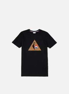 Le Coq Sportif - Essential T-shirt, Black 1