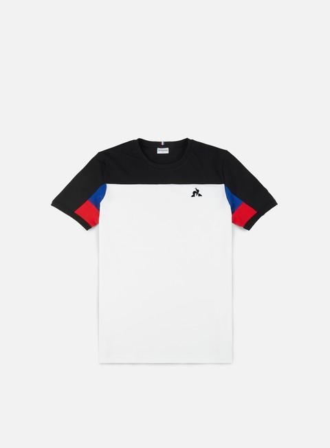 T-shirt a Manica Corta Le Coq Sportif Inspi Football N 1 T-shirt