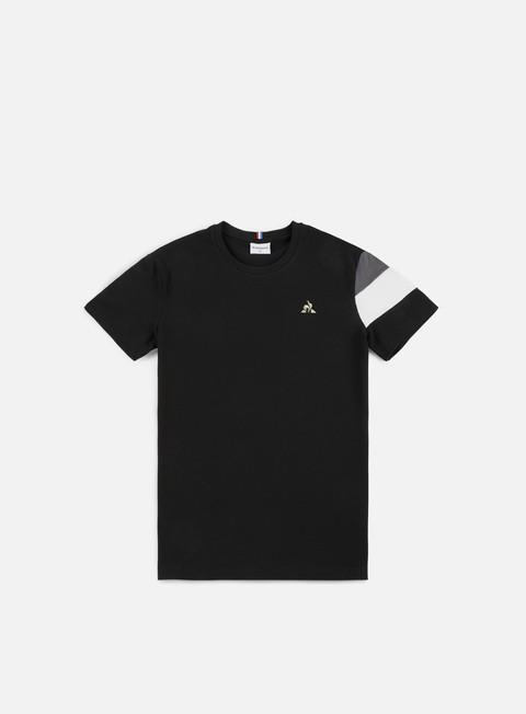 Outlet e Saldi T-shirt a Manica Corta Le Coq Sportif LF N 3 T-shirt
