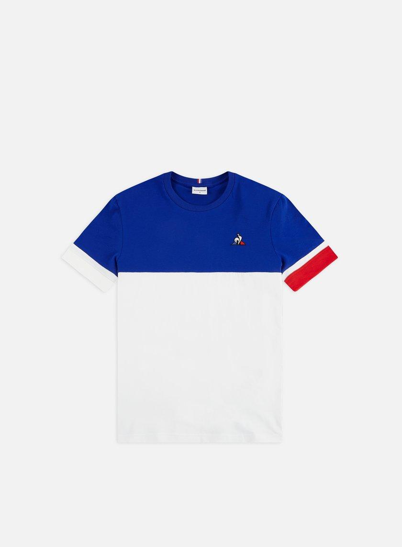 Tricolore N 4 T shirt