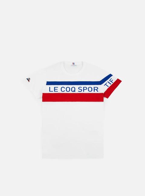 Le Coq Sportif Tricolore N5 T-shirt