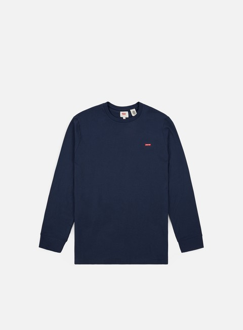 Long Sleeve T-shirts Levi's Original Hm Ls T-shirt