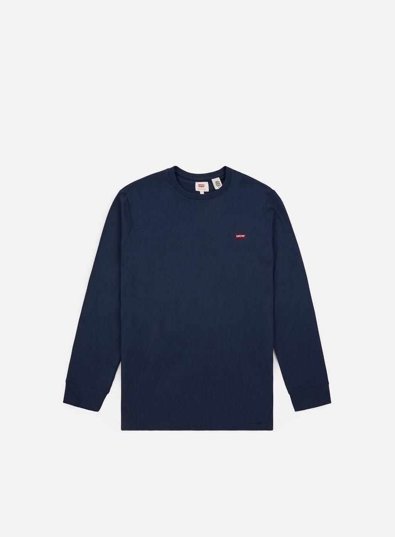 Levi's Original Hm Ls T-shirt
