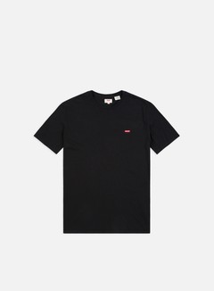Levi's - Original HM T-shirt, Black