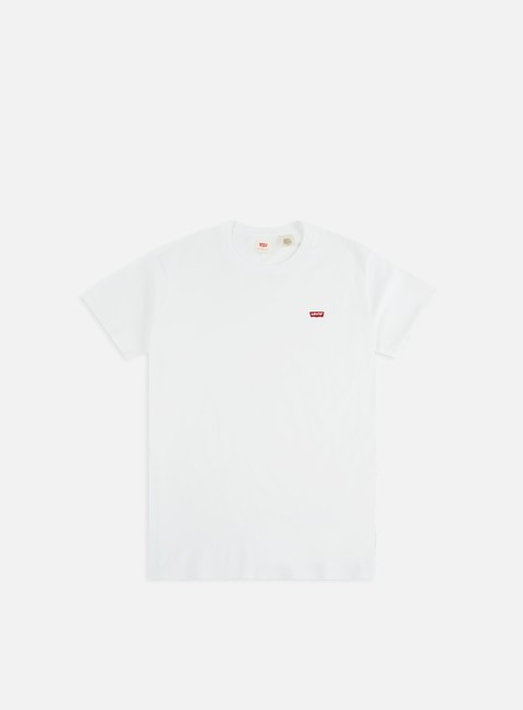 Short Sleeve T-shirts Levi's Original HM T-shirt