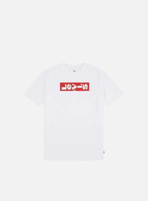 Levi's Oversized Graphic 2 T-shirt