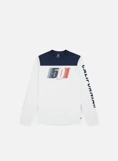 Levi's Pieced Graphic LS Shirt