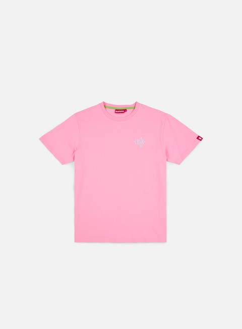 t shirt lobster anchor t shirt pink
