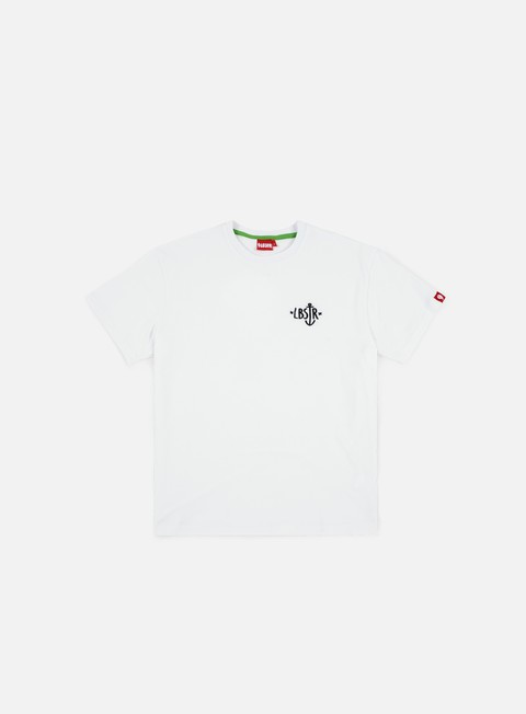 t shirt lobster anchor t shirt white