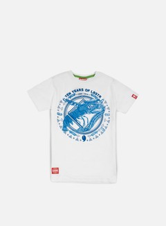 Lobster - Anniversary T-shirt, White 1