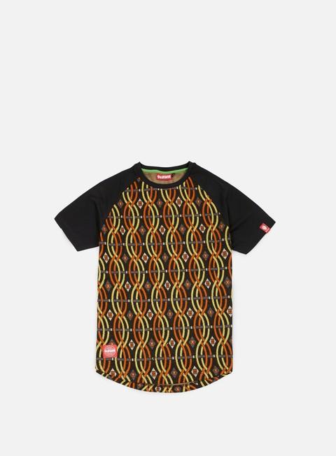 Outlet e Saldi T-shirt a Manica Corta Lobster Bam T-shirt