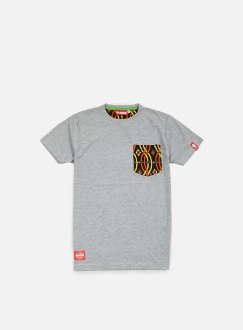 Outlet e Saldi T-shirt a Manica Corta Lobster Book Pocket T-shirt