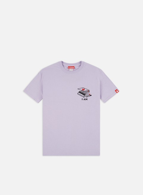 Outlet e Saldi T-shirt a Manica Corta Lobster Busy T-shirt